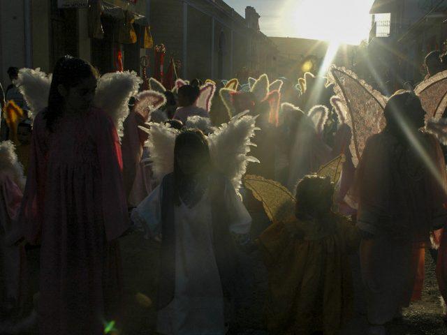 Festa do Divino, São Luis Paraitinga